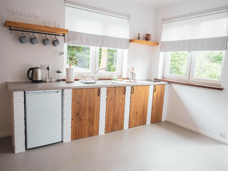 Kraina Wetlina – domki i apartamenty w Bieszczadach 132