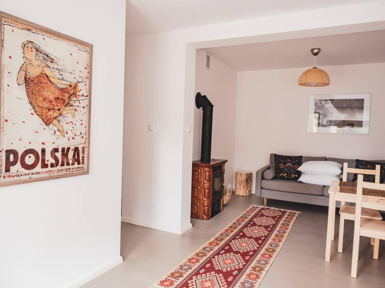 Kraina Wetlina – domki i apartamenty w Bieszczadach 151