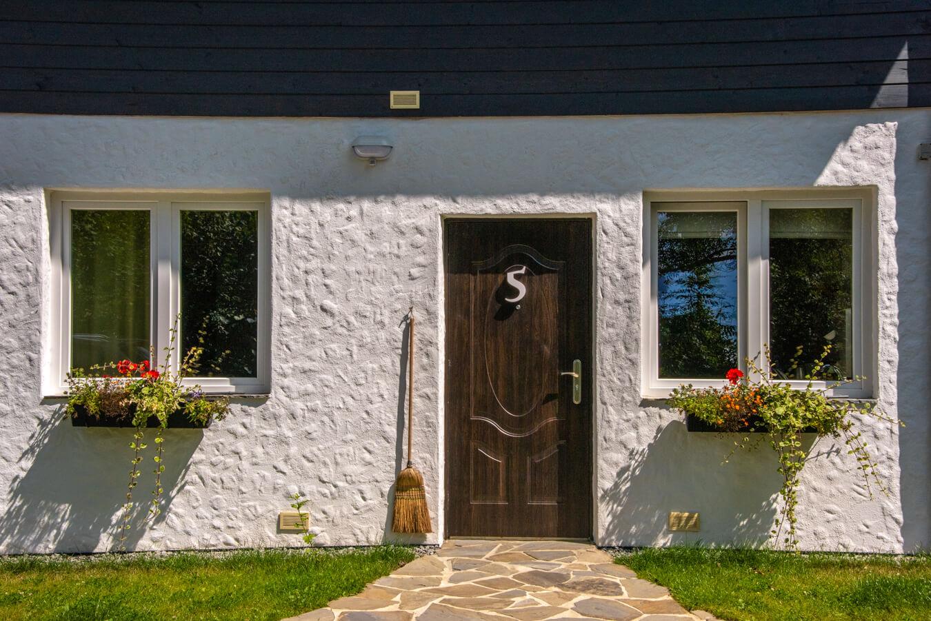 Kraina Wetlina – domki i apartamenty w Bieszczadach 247