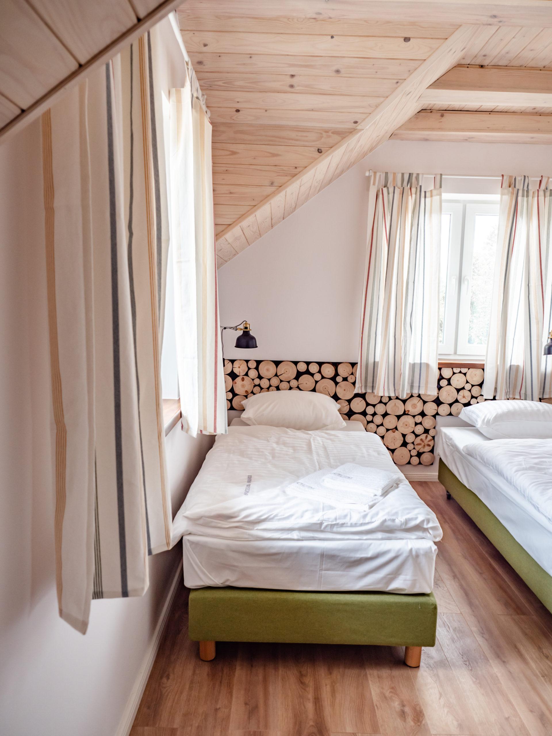 Kraina Wetlina – domki i apartamenty w Bieszczadach 65